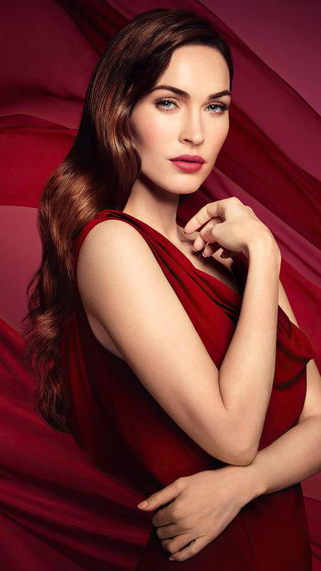 梅根·福克斯(Megan Fox)4K高清手机壁纸推荐