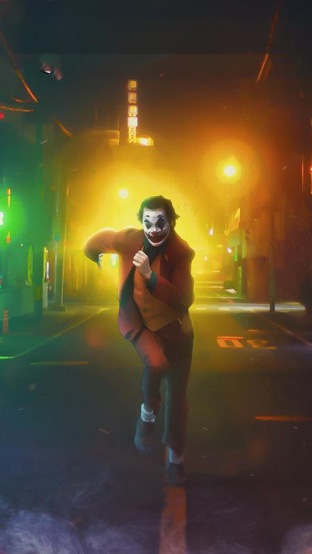 小丑极品游戏桌面精选4K手机壁纸