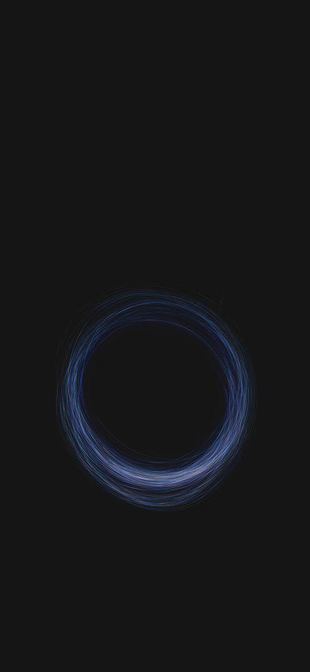 黑暗中的线圈4K高清手机壁纸推荐