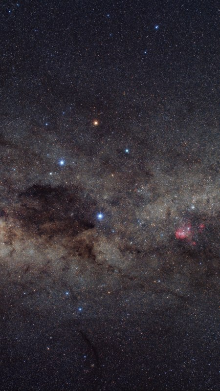 银河系极品游戏桌面精选4K手机壁纸