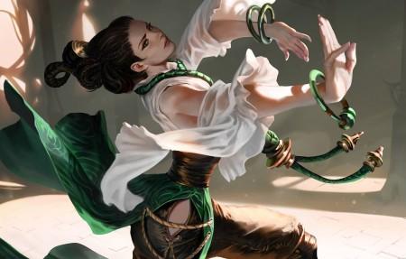 《符文之地传奇 Legends of Runeterra》5120x2160游戏壁纸极品壁纸推荐