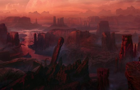星球大战绝地:陨落的武士团3440x1440高清壁纸高端桌面精选