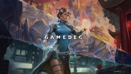 全新赛博朋克主题RPG《Gamedec》2020 4K高清游戏壁纸高端桌面精选 3840x2160