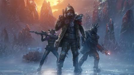 《废土3(Wasteland 3)》2020 4K游戏高清壁纸极品壁纸推荐 3840x2160