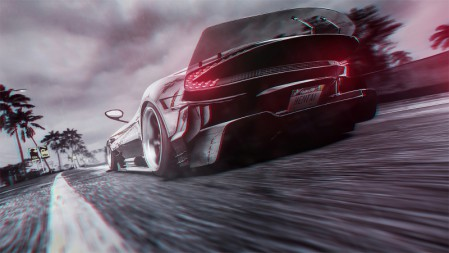 《Need for Speed Heat》极品飞车 4k高清游戏壁纸高端桌面精选 3840x2160