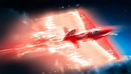 《战争雷霆》(War Thunder) 2020 4k游戏高清壁纸高端桌面精选 3840x2160