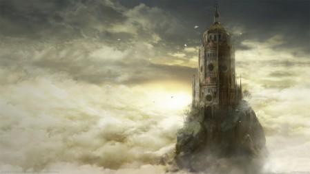 《黑暗之魂3-Dark Souls 3》 4K高清壁纸高端桌面精选 3840x2160