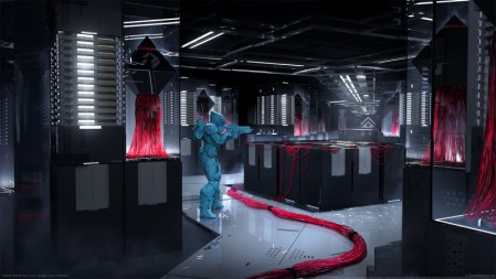 《命运:铁旗崛起-Destiny:Rise of Iron》 4K高清壁纸高端桌面精选 3840x2160