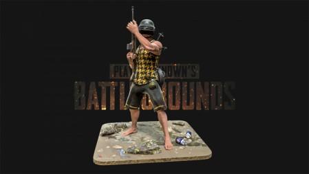 《pubg/绝地求生》 战场 4k高清游戏壁纸高端桌面精选 3840x2160