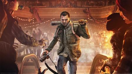 《丧尸围城4/Dead Rising 4》 4K游戏高清壁纸高端桌面精选 3840x2160