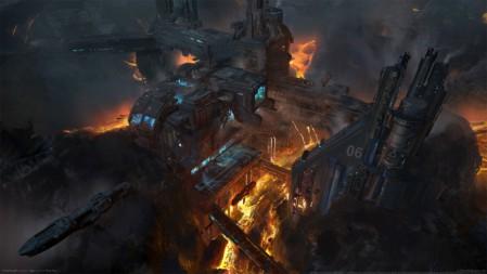 《无畏战舰-Dreadnought》 4K高清壁纸高端桌面精选 3840x2160