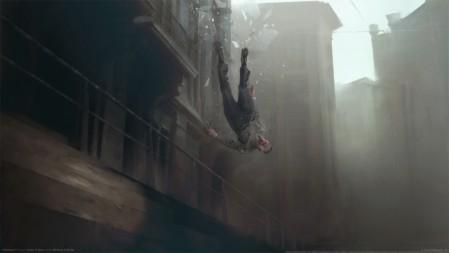 《耻辱2/Dishonored 2》 4K游戏高清壁纸高端桌面精选 3840x2160