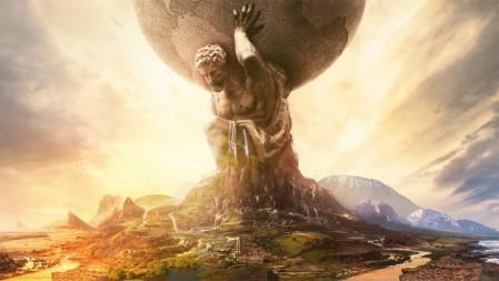 《文明六:Sid Meiers Civilization VI 》 4K游戏高清壁纸高端桌面精选 3840x2160
