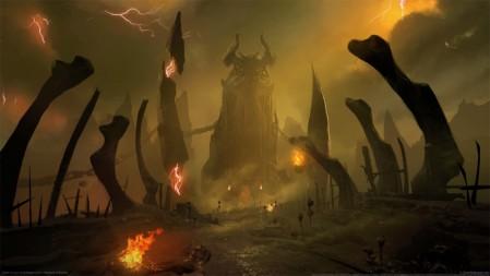《毁灭战士/Doom》 4K游戏高清壁纸高端桌面精选 3840x2160