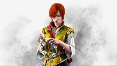 《巫师3:狂猎/The Witcher 3: Wild Hunt》 4K游戏高清壁纸高端桌面精选 3840x2160