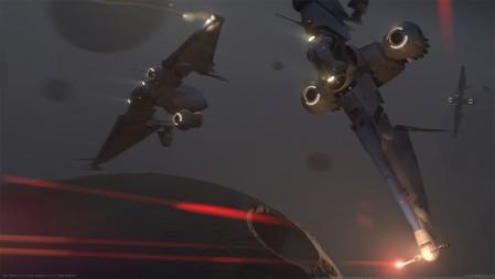 《星际公民/Star Citizen》 4K游戏高清壁纸高端桌面精选 3840x2160