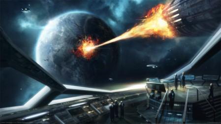 《群星:末日劫难/Stellaris: Apocalypse》 4K高清壁纸高端桌面精选 3840x2160