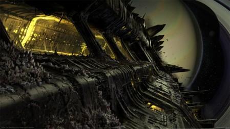 《命运:被夺走的国王/Destiny:The Taken King》 4K游戏高清壁纸百变桌面精选 3840x2160