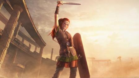 《全面战争:竞技场-Total War: ARENA》 4K高清壁纸百变桌面精选 3840x2160