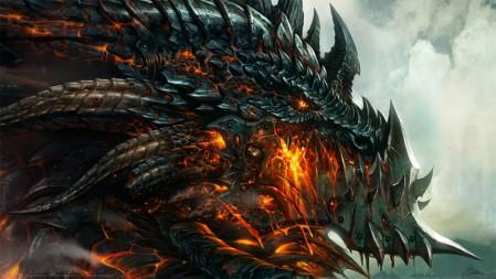 《魔兽世界:大灾难/World of Warcraft: Cataclysm》4K游戏高清壁纸高端桌面精选 3840x2160