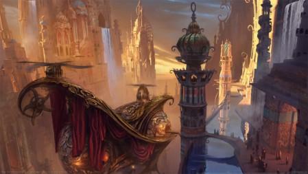 《万智牌:竞技场/Magic:The Gathering Arena》 4K高清壁纸高端桌面精选 3840x2160