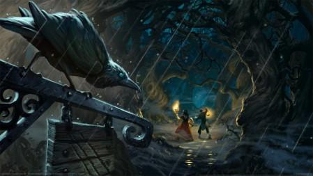 《炉石传说:魔兽英雄传/HearthStone:Heroes of Warcraft》 4K高清壁纸高端桌面精选 3840x2160