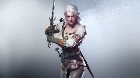 《巫师3:狂猎/The Witcher 3:Wild Hunt》 4K游戏高清壁纸高端桌面精选 3840x2160