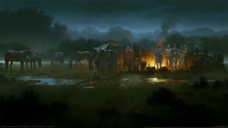 《天国:拯救》 4K高清壁纸高端桌面精选 3840x2160