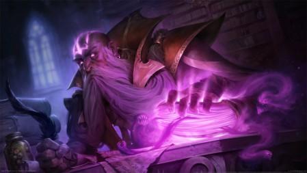 《魔法时代》 4K高清壁纸高端桌面精选 3840x2160