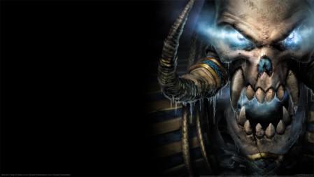 《魔兽争霸3:重制版》 4K高清壁纸高端桌面精选 3840x2160