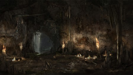 《孤岛惊魂:原始杀戮》 4K游戏高清壁纸高端桌面精选 3840x2160