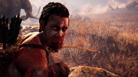 《孤岛惊魂:原始杀戮》 4K游戏壁纸高端桌面精选 3840x2160