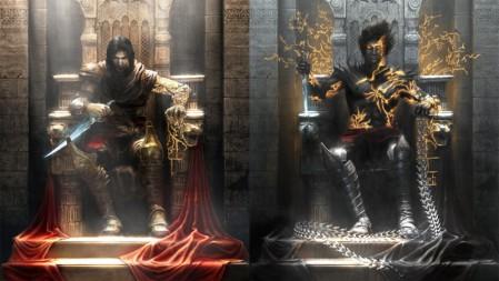 《波斯王子3: 王者无双》 4K高清游戏壁纸高端桌面精选 3840x2160