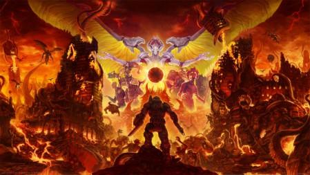 《永恒的厄运》 4K游戏高清壁纸高端桌面精选 3840x2160