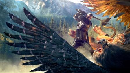 《巫师3:狂猎》 游戏4k壁纸高端桌面精选 3840x2160