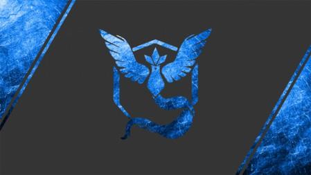 精灵宝可梦GO 标志壁纸高端桌面精选 3840x2160