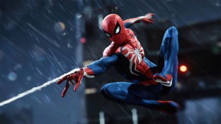 蜘蛛侠 4k高清壁纸极品壁纸推荐 3840x2160
