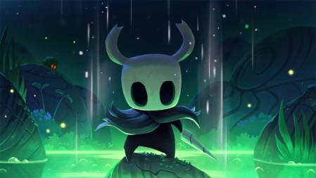 《空洞骑士(Hollow Knight)》2020 4K高清图片 3840x2160