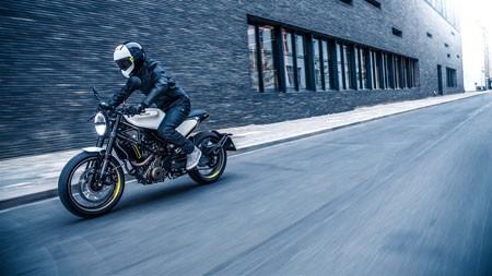 Husqvarna,Vitpilen,2022,摩托车,4K,高清百变桌面精选 3840x2160