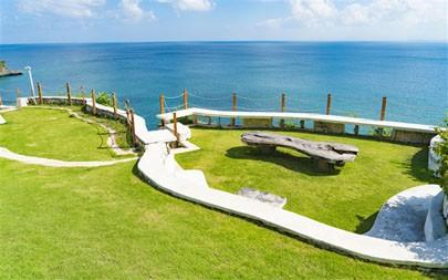 巴厘岛,悬崖酒店,度假村,2021,旅行,5K,摄影高端桌面精选 5120x2880
