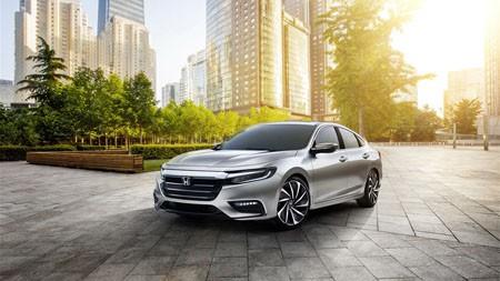 本田,2022年,原型,混合动力汽车高端桌面精选 3840x2160