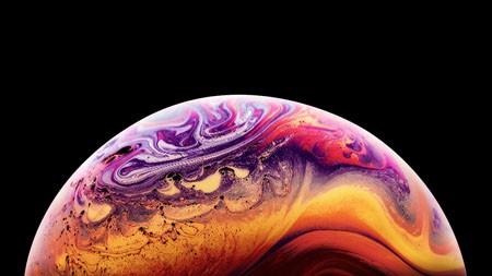 黑暗的宇宙,行星,地平线,HD,特写镜头高端桌面精选 3840x2160