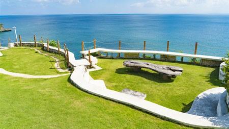 巴厘岛,悬崖酒店,度假村,2021,旅行,5K,摄影高端桌面精选 3840x2160