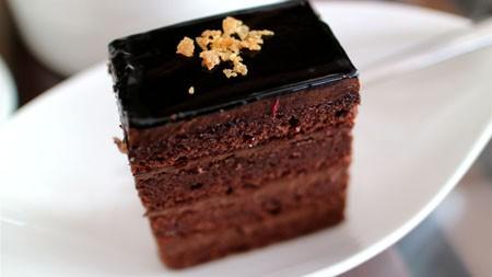 美味,食品,巧克力,甜点,蛋糕高端桌面精选 3840x2160