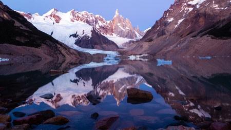 托雷峰,雪山,2022,自然,风景,照片极品壁纸精选 3840x2160