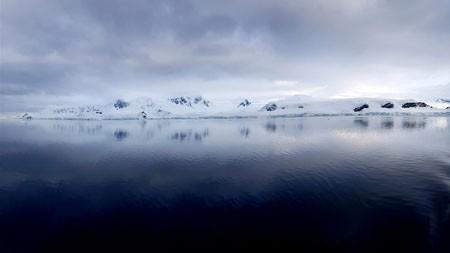 南极大陆,冰山,海洋,高清,风景,摄影高端桌面精选 3840x2160