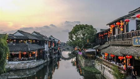 传统建筑,绍兴,江南镇,中国高端桌面精选 3840x2160