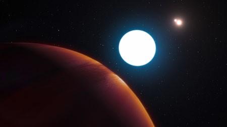 宇宙,新发现,耀眼,行星高端桌面精选 3840x2160