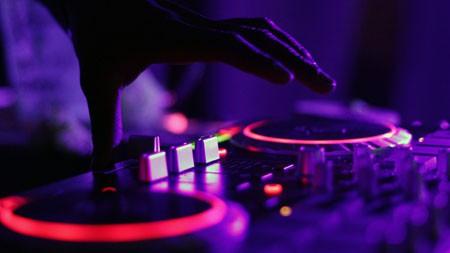 DJ,时尚,流行,音乐,闪耀高端桌面精选 3840x2160