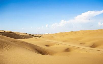 蓝天,沙漠,2021年,假日,旅行,5K,高清,照片百变桌面精选 5120x2880